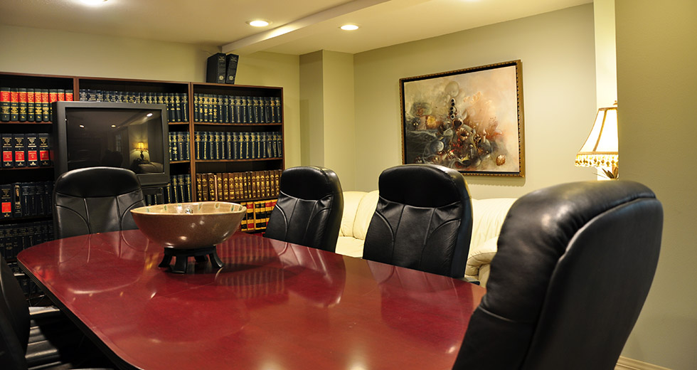 Library - Conference Room
